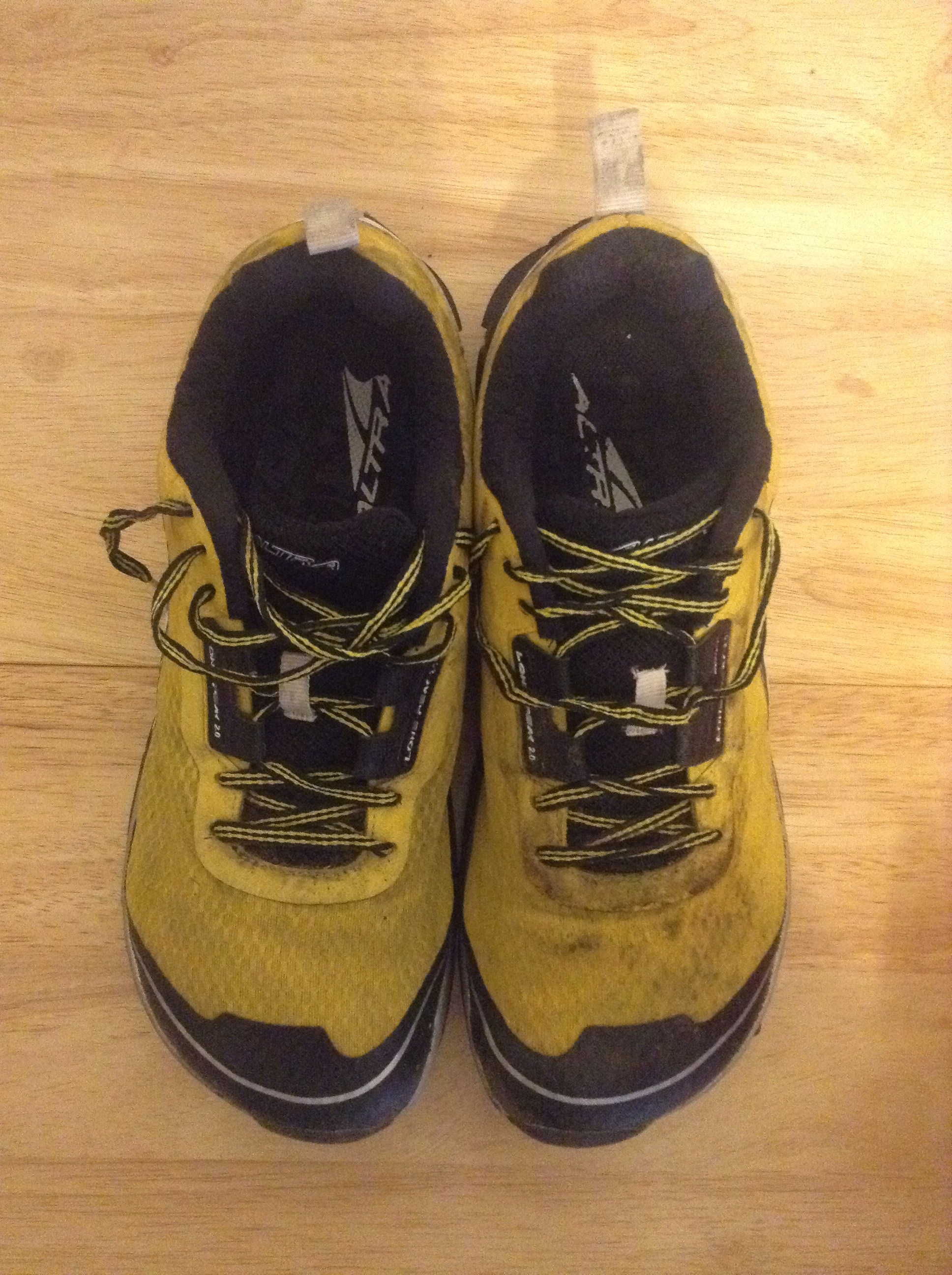 website for discount authorized site casual shoes Review – Altra Lone Peak 2.0 are these the best shoes I've ...