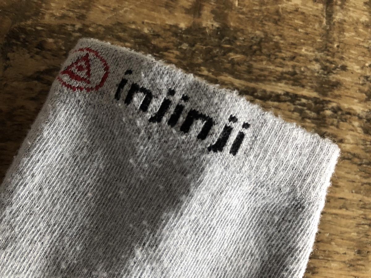 Injinji liner toe sock
