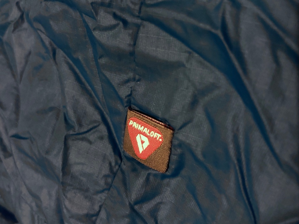 Montane Prism Jacket and Ultraboyruns